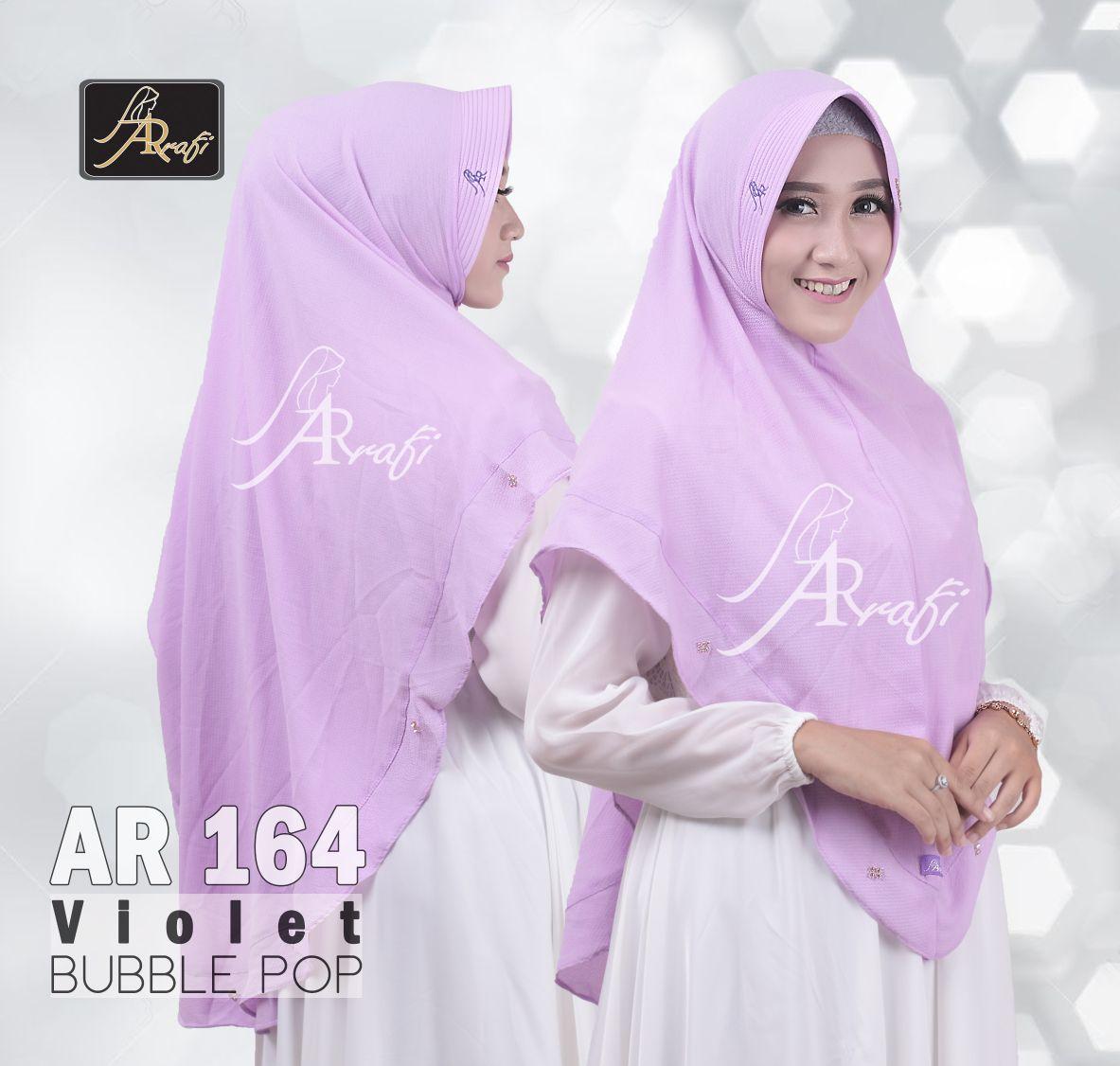 Jual Kerudung Hijab Arrafi Online Fatimah Salma